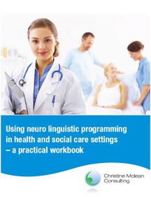 promote communication in health social care